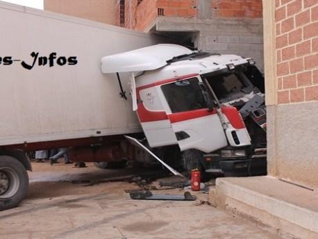 تسجيل انخفاض في حوادث السير بمدينة الرشيدية خلال سنة 2014