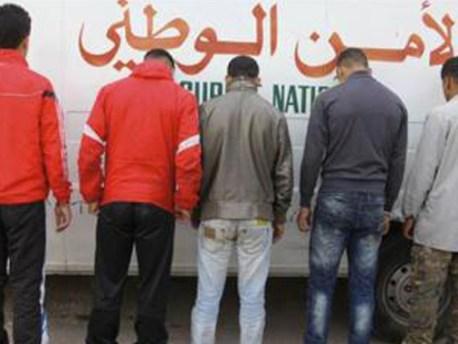 التنسيق بين «الديستي» و الشرطة القضائية بالرشيدية يطيح بشبكة للاتجار الدولي في المخدرات