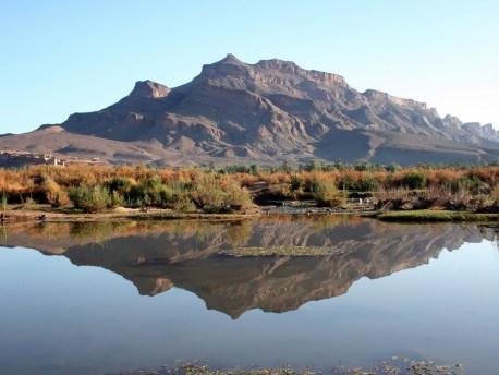 أكدز  تستضيف نخبة من الباحثين الجيولوجيين الإسبان والمغاربة في إطار الدورة الثانية ل»الاجتماع السنوي الإبيري المغربي»