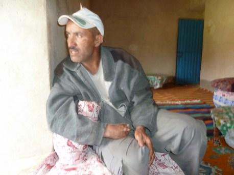 أيت موح :المعاق هو الإنسان المنغلق على نفسه و مأوى الشباب مدرستي(4)