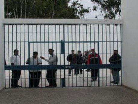 زيارة مندوب السجون تفاجئ إدارة سجن ورزازات