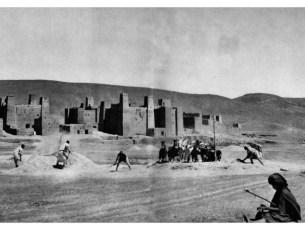 دوار اقديم ايت عتو ويكو بايت حديدو بتلمي امسمرير سنة 1972