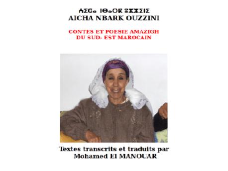 CONTES ET POÉSIE AMAZIGH DU SUD- EST MAROCAIN Par M El Manouar