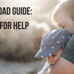 New Dad Guide: Ask For Help