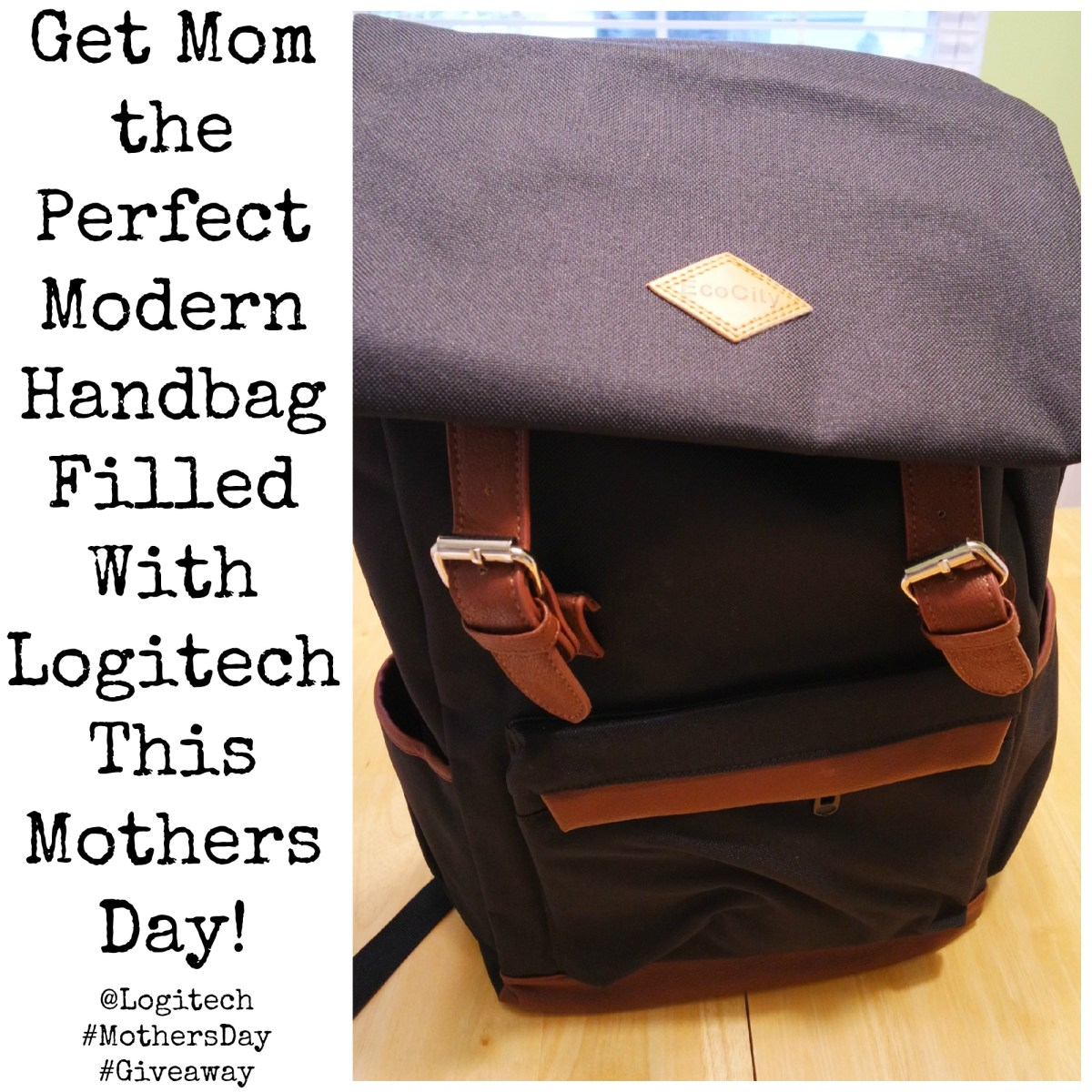 Getting the Perfect Modern Bag For Mom This Mothers Day
