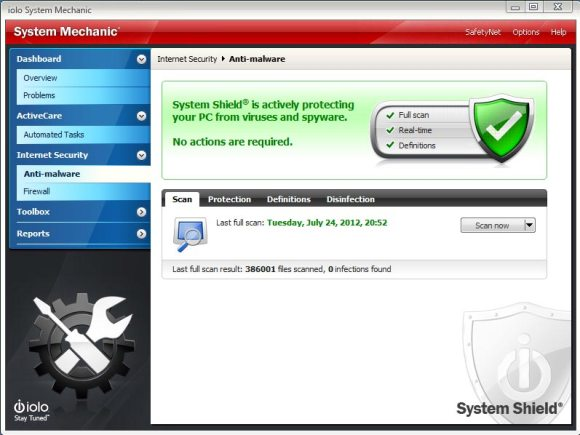 System_Mechanic