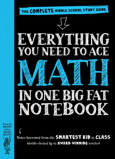 Big Fat Notebook series