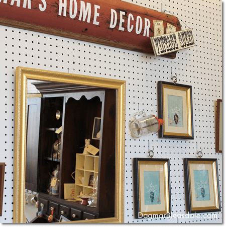 Dagmar's Home Decor at Newburgh Vintage Emporium