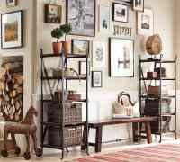 gallery wall idea from Pottery Barn