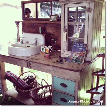 Country Living Fair in Rhinebeck, NY