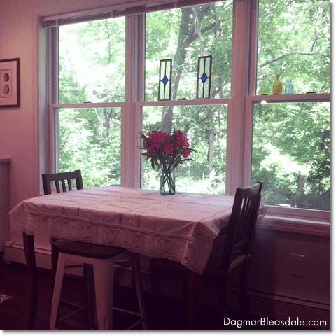 Cozy cottage decor, DagmarBleasdale.com