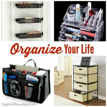 ebay organize your life