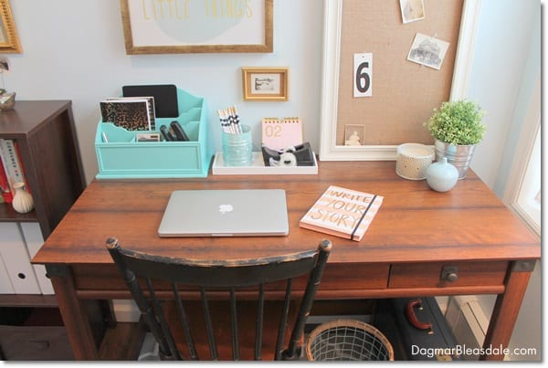 Starting a blog, Dagmar's Home, DagmarBleasdale.com