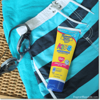 Sun Protection Tips -- Banana Boat®, DagmarBleasdale.com