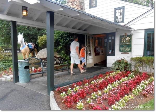 The Grain House restaurant, New Jersey