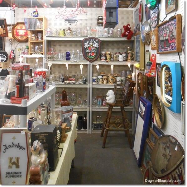 Renninger Antique Market, PA