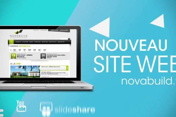 Novabuild+Motiondesign+ +Vœux+2013
