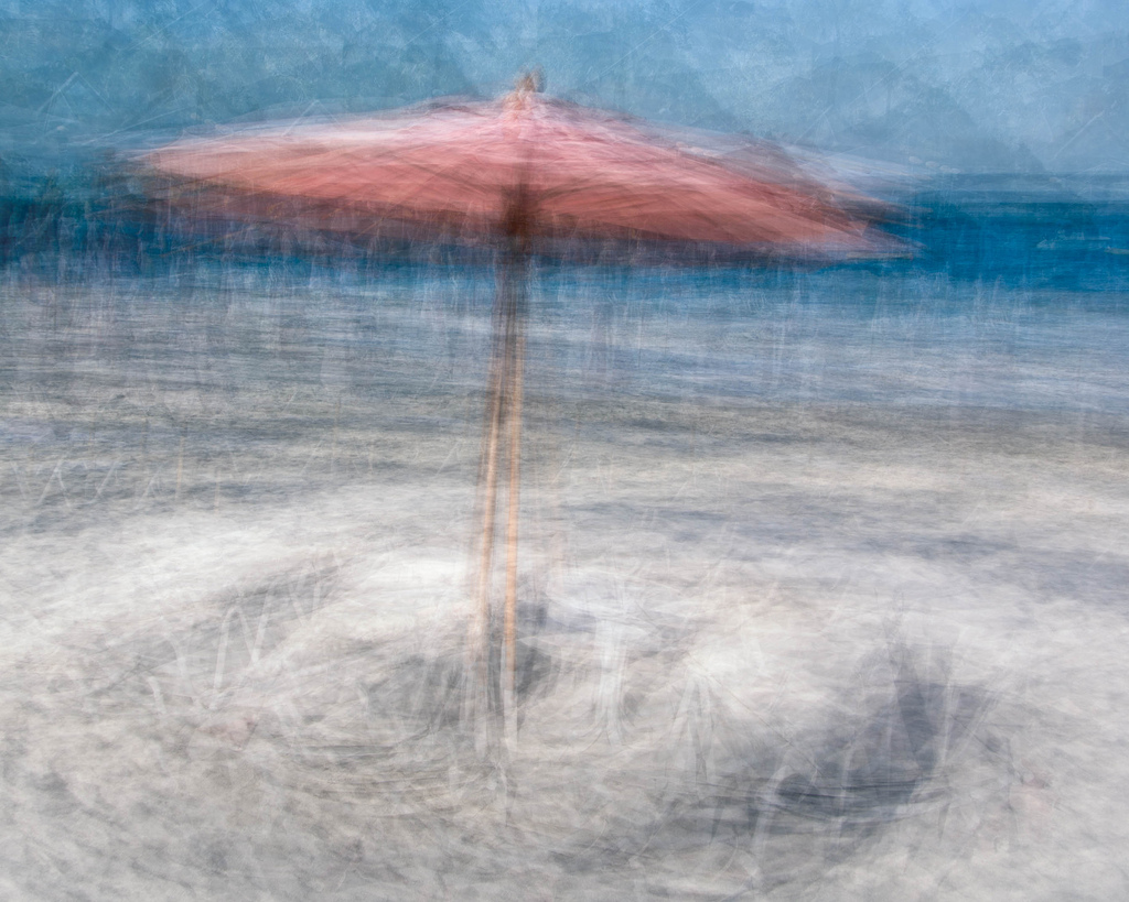Photo Impressionism - In The Round
