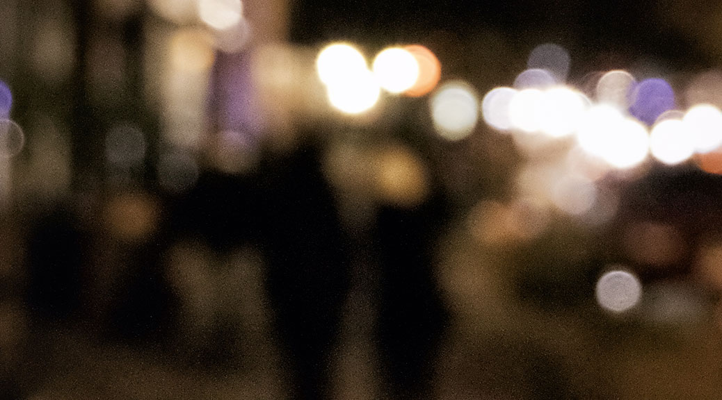 Featured on Explore: Soho Soft Focus