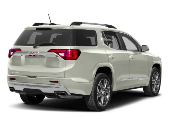 2017 GMC Acadia Denali AWD in Onalaska  WI   Minneapolis  MN GMC     2017 GMC Acadia Denali AWD in Onalaska  WI   Dahl Ford Lincoln of Onalaska