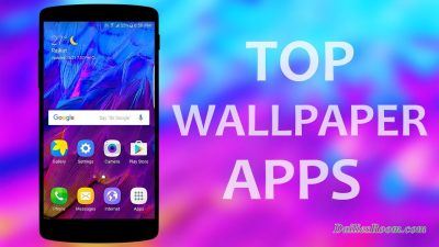Checkout this 5 best Android wallpaper Apps | Free Download Wallpaper Apps