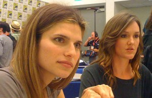 Childrens Hospital - Lake Bell, Erinn Hayes