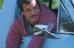 Michael Raymond James in Terriers