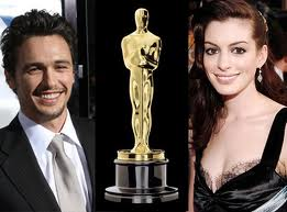 James Franco Anne Hatheway