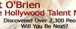 HollywoodTalentManager--Pat-O'Brien-scams-actors