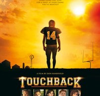 Touchback-poster