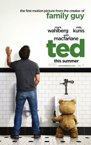 Ted-poster