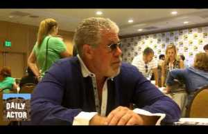Interview: Ron Perlman Talks 'Hellboy', 'Sons of Anarchy' and Choosing Projects (video)