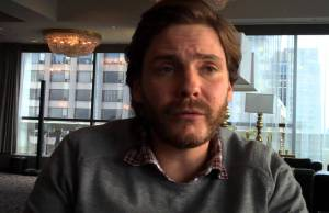 Daniel Bruhl on 'Rush' and the Preparation He Did to Portray Formula 1 Superstar Niki Lauda (video)