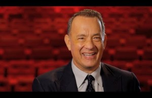 Tom Hanks On Acting