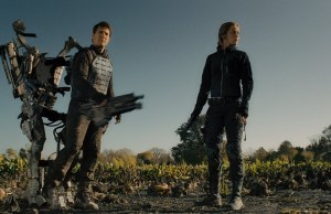 Trailer: Tom Cruise and Emily Blunt Star in 'Edge of Tomorrow'