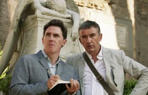 Trailer: Steve Coogan and Rob Brydon Take 'The Trip to Italy'