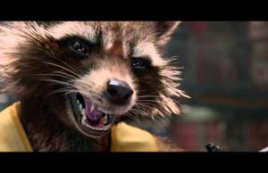 Trailer: Marvel's 'Guardians of the Galaxy'