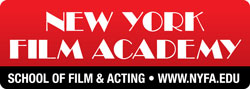 New York Film Academy for actors - NYFA