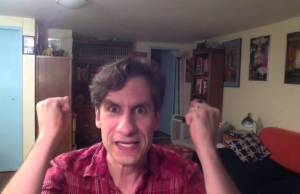 Seth Rudetsky Reveals the 5 Worst Musical Theater Audition Mistakes (video)