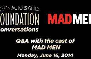 The Cast of 'Mad Men' on the Final Season and More