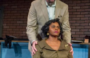 Moxie Theatre Trouble in Mind Review