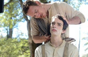 Slow West screenplay