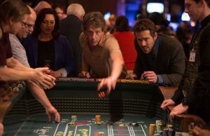 Mississippi Grind screenplay