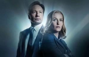X-Files Casting Director Rick Millikan