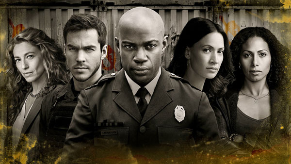 Containment CW Interviews