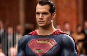 Henry Cavill Superman Money