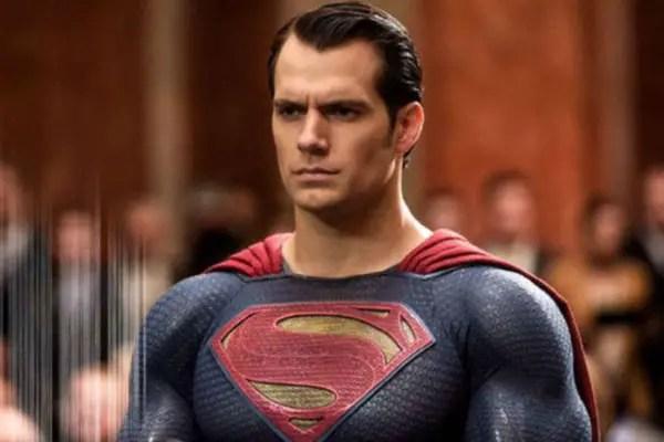 Henry Cavill Superman Money