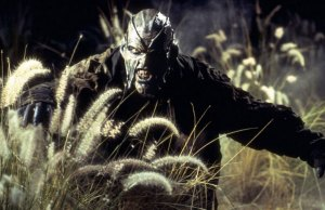 Jeepers Creepers Casting Call Controversy