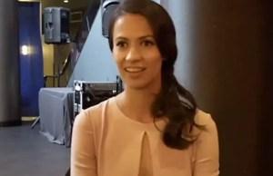 Kristen Gutoskie 'Containment' Interview