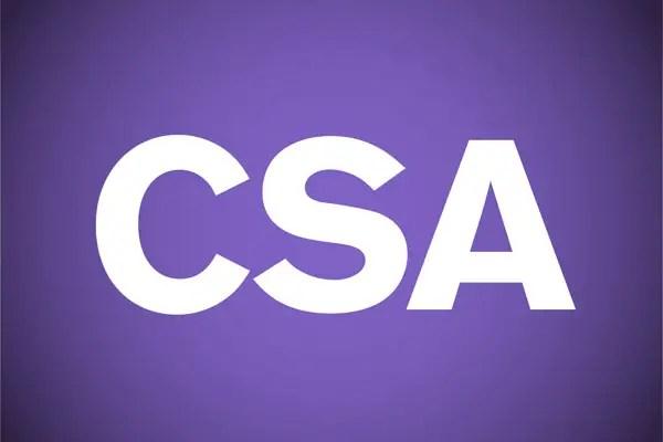 Casting Society of America